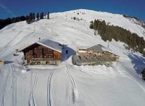 Skiweekend